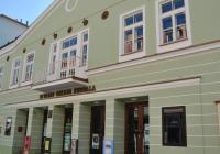 Divadlo Oskara Nedbala, Tábor