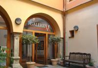 Galerie U Radnice, Tábor