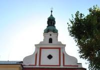 Kostel Narození Panny Marie, Tábor