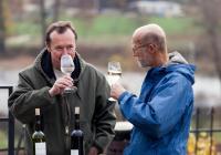 Botanická zahrada láká na ochutnávku svatomartinského vína. Již pojedenácté