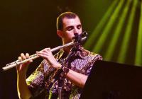 Jazz Flute Summit  feat. Rodrigo Parejo /ES/