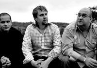 Otto Hejnic Trio /CZ,SK/ - cd release party