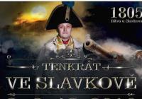 Vzpomínkové akce na 211. výročí Bitvy u Slavkova