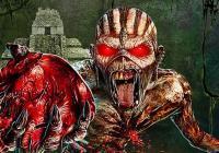 Iron Maiden se po dvou letech vrací do České republiky. Vstupenky jsou již v prodeji