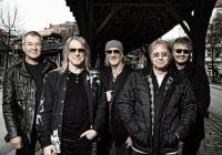 Legendární Deep Purple se vrací do pražské O2 arény. Dorazí s novou deskou