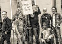 Hlas Led Zeppelin Robert Plant se vrací! Vstupenky jdou do prodeje již zítra