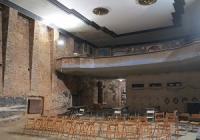 Kino Varšava, Liberec