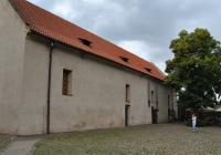 The Old Burgrave's House (Vyšehrad)