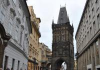 Romantická Praha - procházka ze Staromáku na Petřín