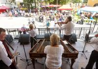Cimbálová muzika Dušana Kotlára na Ajetofest 2016