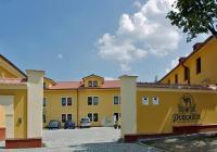 Pivovarský dvůr Plzeň, Plzeň