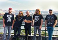 Skupina Harlej vyjela na velké turné. Představí na něm i nový singl