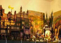 Betlémy ze tří století představí výstava v poličském muzeu
