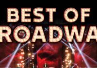 Série koncertů Best of Broadway nabídne nejslavnější muzikálové melodie