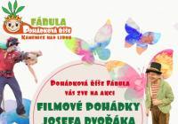 Filmové pohádky Josefa Dvořáka