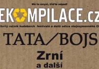 Ekompilace 2016 s Tata Bojs a Zrní
