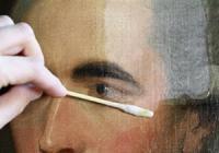Základy restaurování obrazu