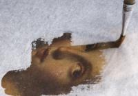 Přednáška - techniky malby a obrazové vrstvy