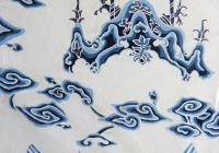 Indonéská vosková batika