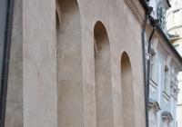 Vysoká synagoga, Praha 1