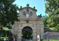 Leopoldova brána (Vyšehrad), Praha 2
