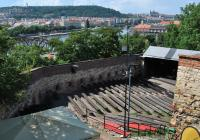 Open-air Theatre at Vyšehrad