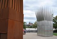 Pomník Jana Palacha, Praha 1