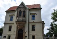 Nové proboštství (Vyšehrad), Praha 2