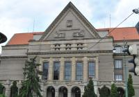 Právnická fakulta Univerzity Karlovy, Praha 1
