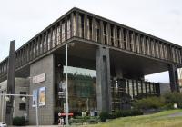Národní muzeum – Nová budova, Praha 1