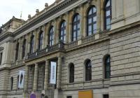 Vernisáž výstavy Loni v Marienbadu: Film jako umění