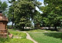 Štulc Gardens (Vyšehrad)