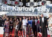 51. MFF Karlovy Vary zná své vítěze. Uspělo Rodinné štěstí i Hřebejkova Učitelka