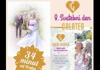 8. ročník svatebního veletrhu Galatea