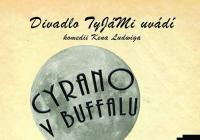 Cyrano v Buffalu - Ken Ludwig