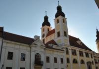 Kostel Jména Ježíš, Telč
