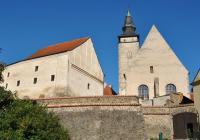 Kostel sv. Jakuba Většího, Telč