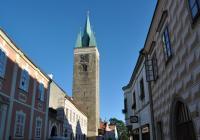 Kostel sv. Ducha, Telč
