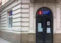 Informační centrum Praha 3