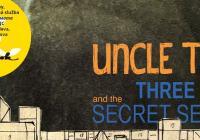 KineDok: Strýček Tony, Tři blázni a tajná služba