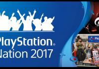 PlayStation Nation - svátek všech hráčů videoher