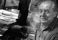 Ivo Vodseďálek: Jalový je výklad dějin, bez mé vlastní osoby