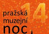 Pražská muzejní noc 2017
