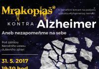 Mrakoplaš kontra Alzheimer 2017