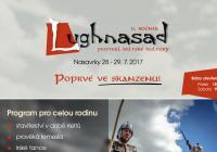 Keltský festival Lughnasad
