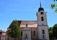 Kostel sv. Jakuba, Týn nad Vltavou
