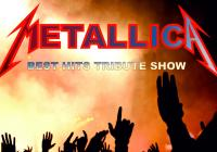 Scream Inc. - Metallica Tribute Band