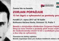 15 let sovětských lágrů a vyhnanství za protesty proti invazi 1968