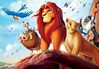 Jon Favreau pracuje na novém Lvím králi