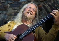 Jaroslav Hutka - Vánoční koncert ve Šternberku